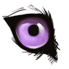 Eye Applicator [Violet]