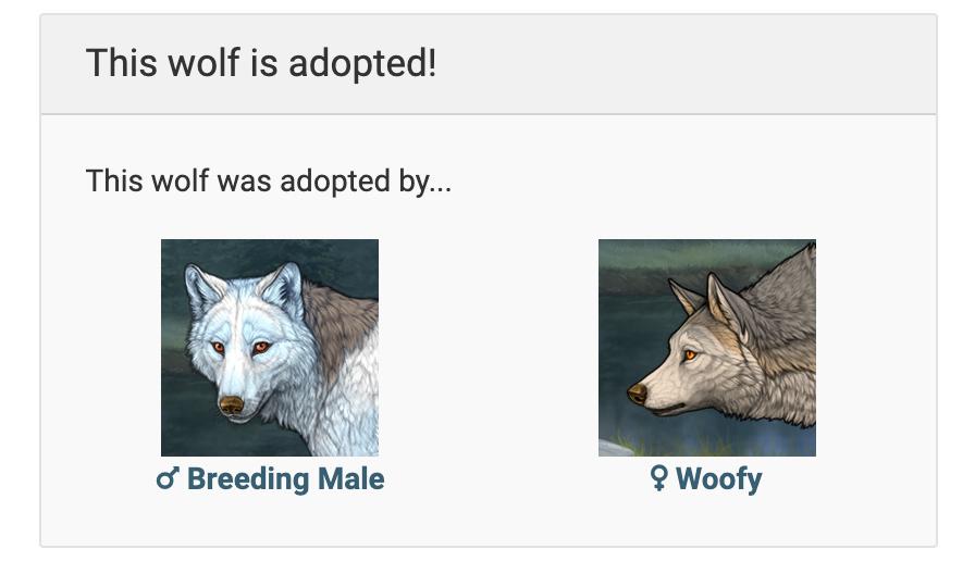 Adoptive Parents Screenshot